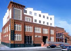 Brickhouse Lofts