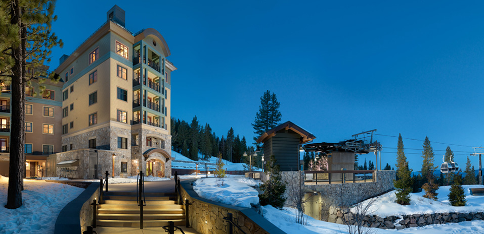 Constellation Residences Lake Tahoe