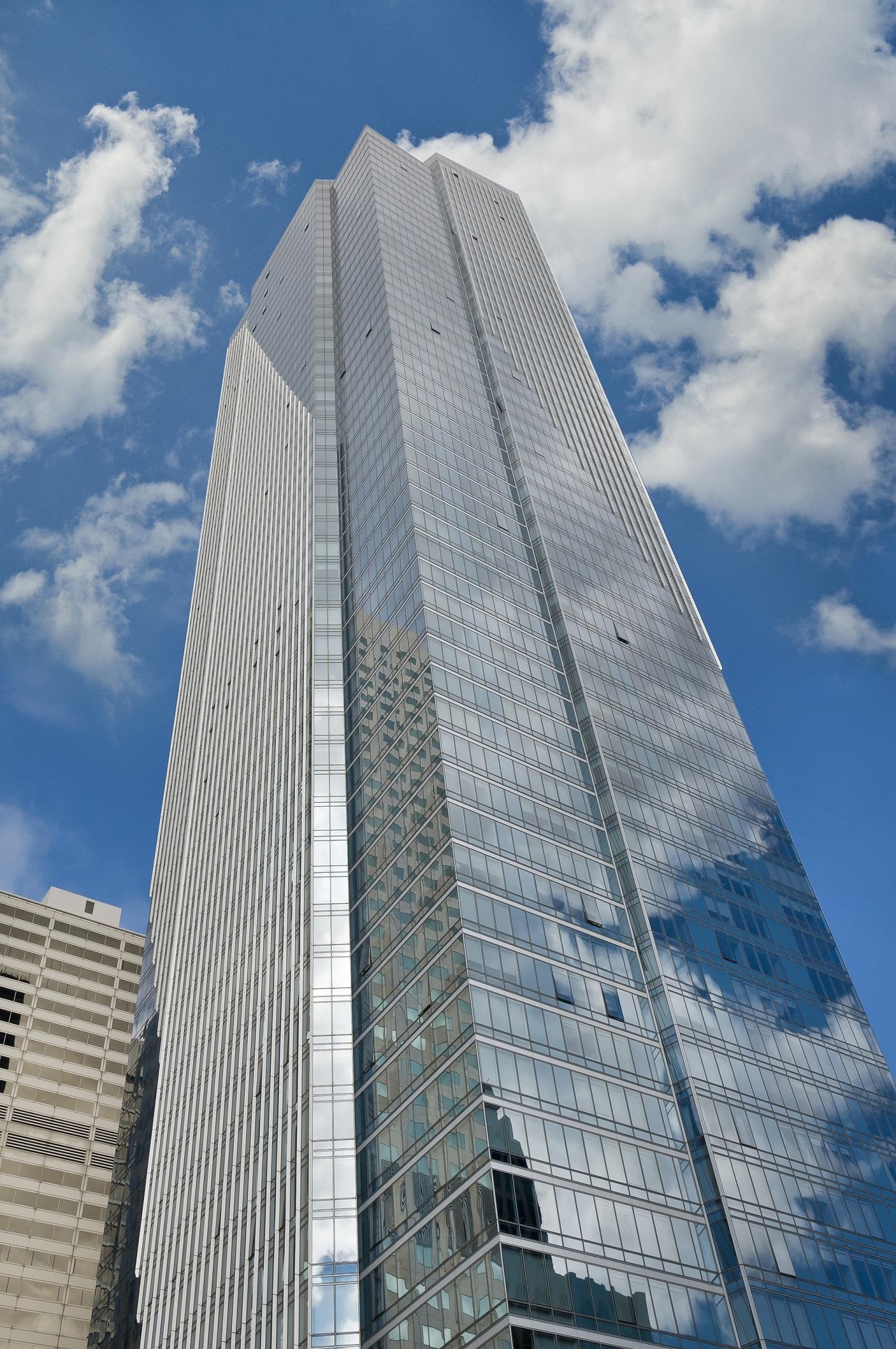 Millennium Tower : 301 Mission St, San Francisco, CA,