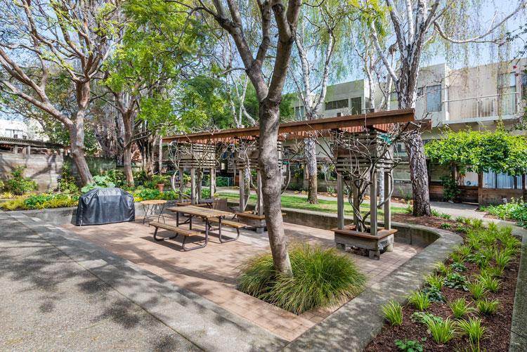 San Francisco Condominium Buildings Vanguard Properties