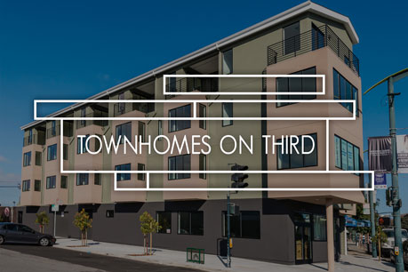 Townhomes on Third