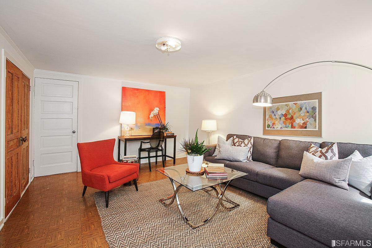 Listing 4182 : 4143  24th  Street, San Francisco, CA, 94114  (photo 11)