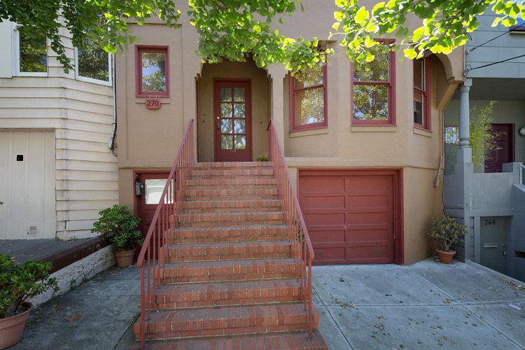 Listing 4020 : 270  Eureka Street, San Francisco, CA, 94114  (photo 17)