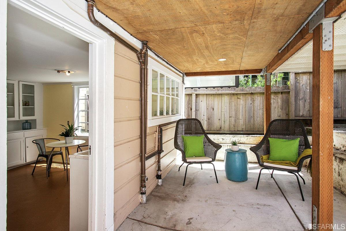 Listing 4182 : 4143  24th  Street, San Francisco, CA, 94114  (photo 19)