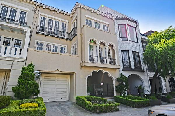 Listing 4151 : 10  Mint Plaza #4, San Francisco, CA, 94103  (photo 1)