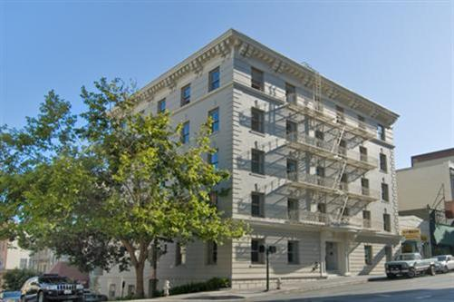 Listing 4182 : 4143  24th  Street, San Francisco, CA, 94114  (photo 1)