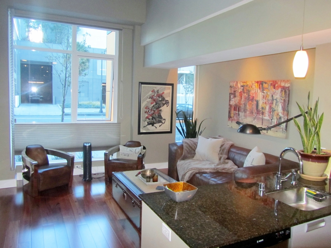 Listing 4297 : 1  Hawthorne St #22A, San Francisco, CA, 94105  (photo 6)