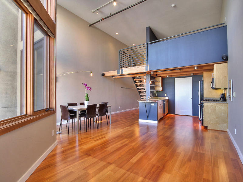 Listing 4182 : 4143  24th  Street, San Francisco, CA, 94114  (photo 16)