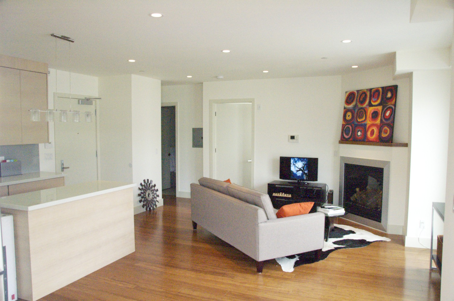 Listing 4325 : 550  18th  St #401, San Francisco, CA, 94107  (photo 6)