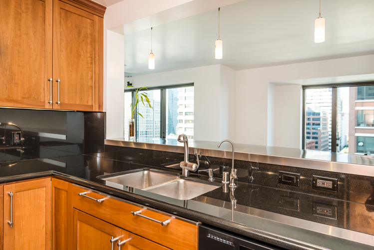 Listing 4151 : 10  Mint Plaza #4, San Francisco, CA, 94103  (photo 5)