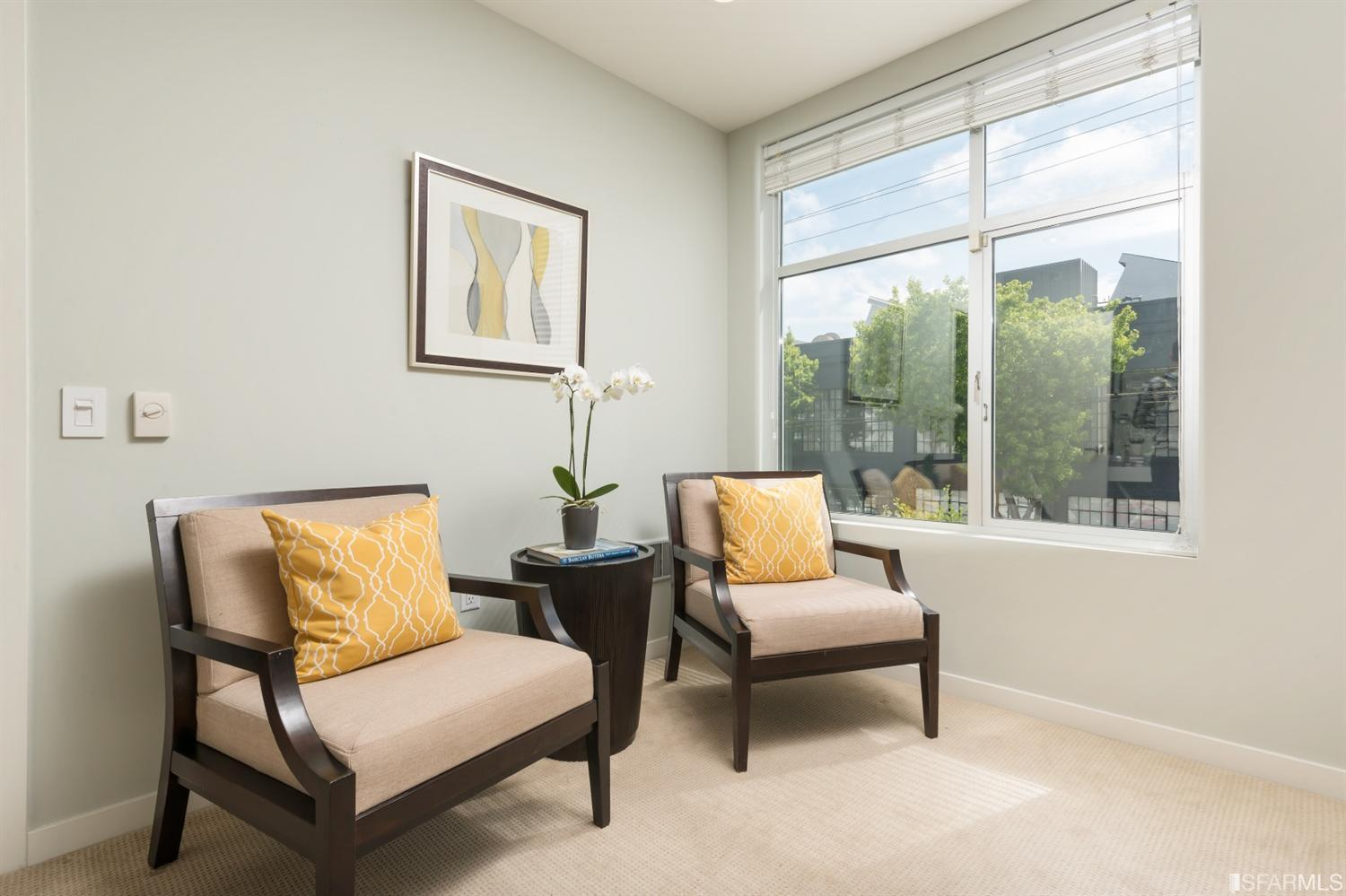 Listing 4151 : 10  Mint Plaza #4, San Francisco, CA, 94103  (photo 7)