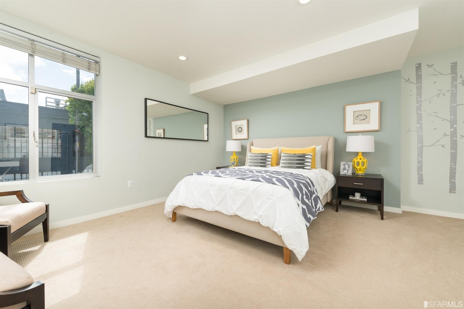 Listing 4151 : 10  Mint Plaza #4, San Francisco, CA, 94103  (photo 8)