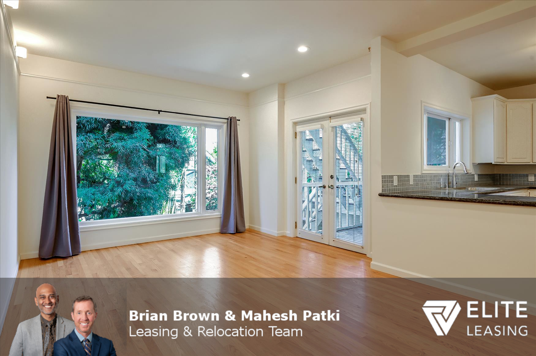 Listing 4503 : 765  Market Street #PH1H, San Francisco, CA, 94103  (photo 1)
