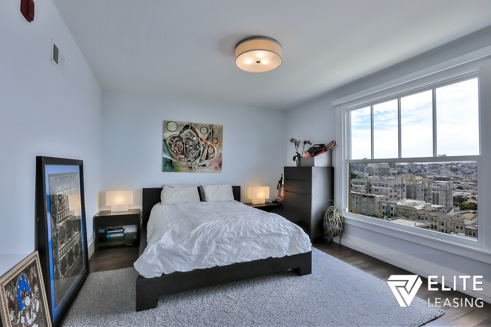 Listing 4740 : 3743-1/2  23rd Street, San Francisco, CA, 94114  (photo 10)