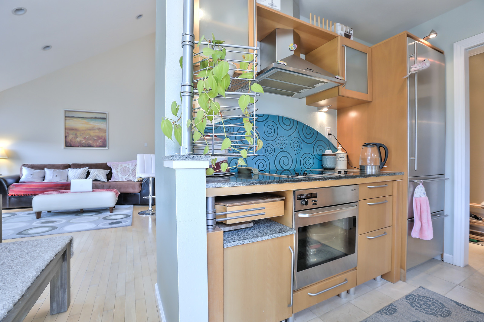 Listing 4174 : 428  Liberty  Street, San Francisco, CA, 94114  (photo 10)