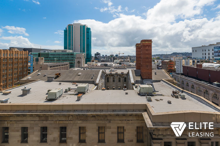 Listing 4722 : 501  Beale Street #16D, San Francisco, CA, 94105  (photo 11)
