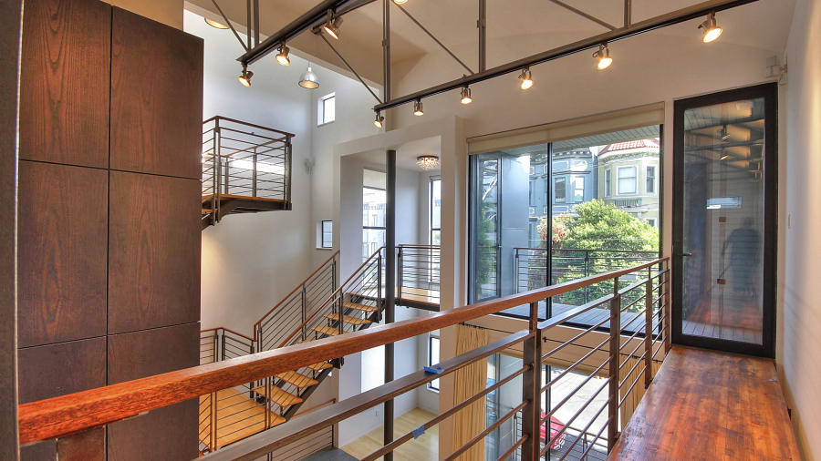 Listing 3877 : 199  New Montgomery St #1004, San Francisco, CA, 94105  (photo 11)