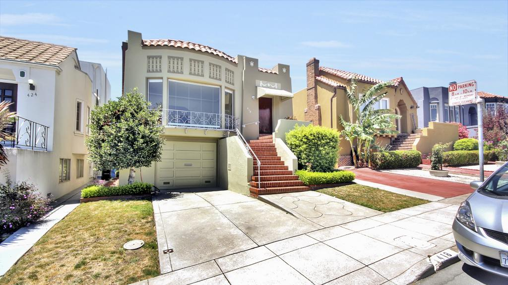 Listing 4221 : 3574  19th St , San Francisco, CA, 94110  (photo 15)