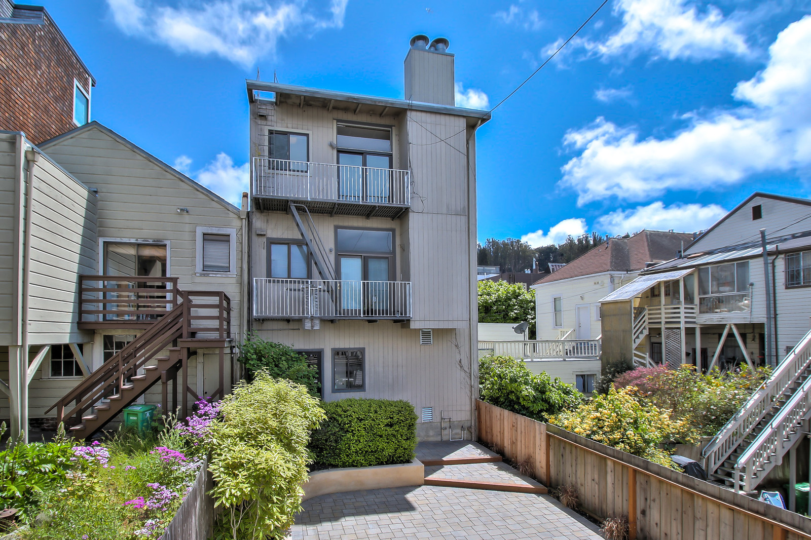 Listing 4719 : 618  Sanchez Street, San Francisco, CA, 94114  (photo 17)