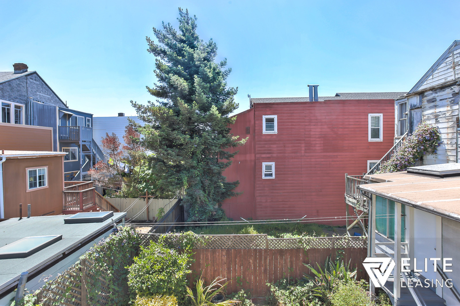Listing 4653 : 1  Bernice Street, San Francisco, CA, 94103  (photo 18)