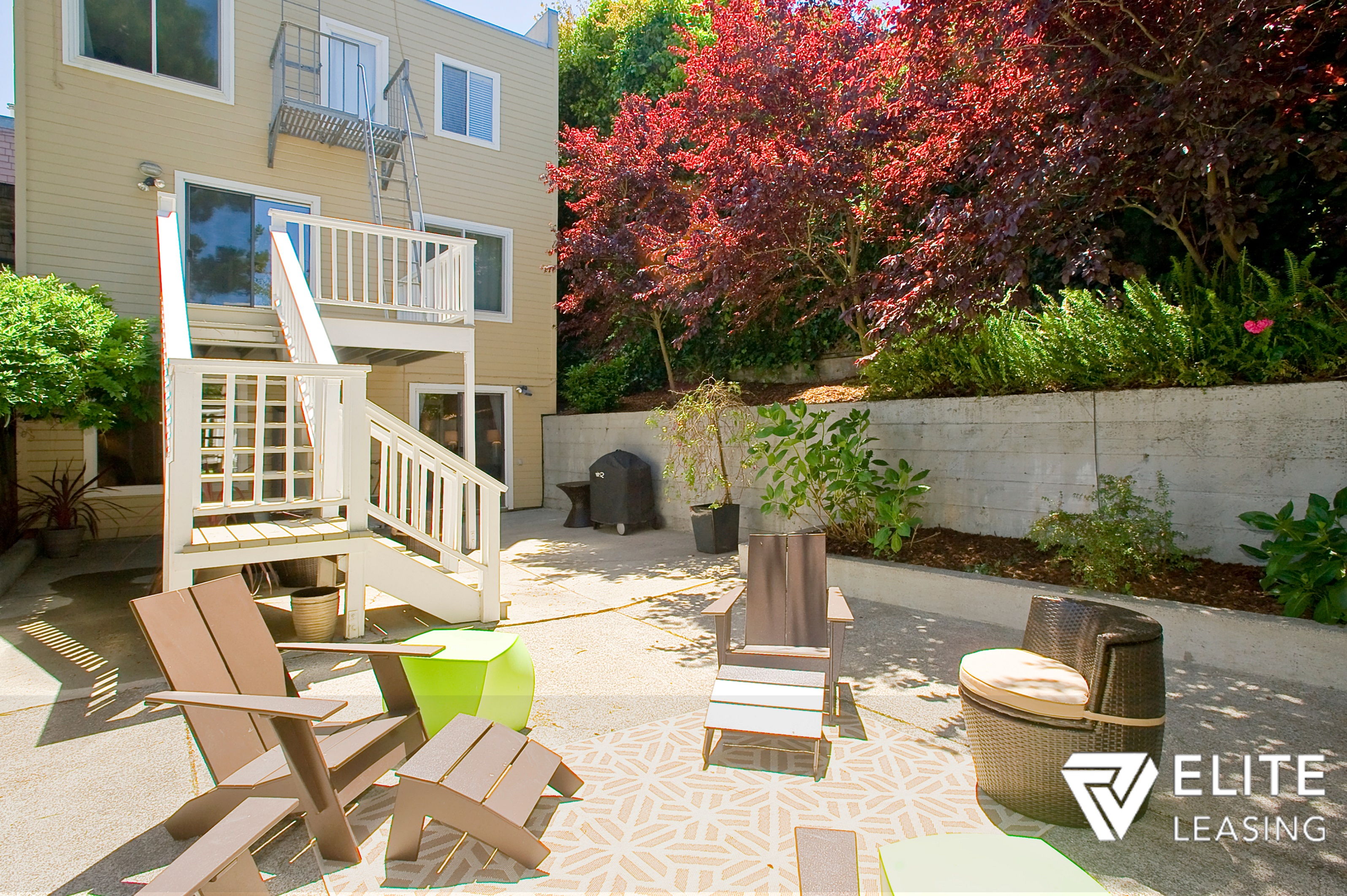 Listing 4649 : 190  Rutledge Street, San Francisco, CA, 94110  (photo 18)