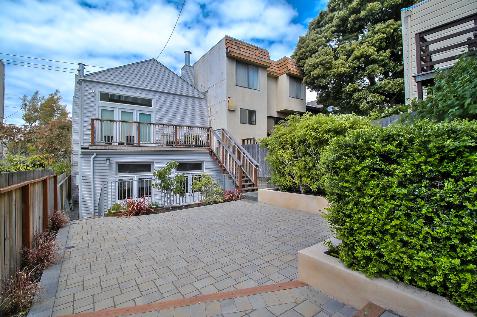 Listing 4719 : 618  Sanchez Street, San Francisco, CA, 94114  (photo 18)