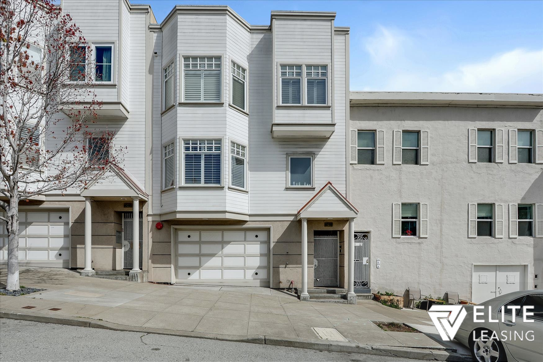 Listing 4895 : 73  Lupine Avenue, San Francisco, CA, 94118  (photo 2)
