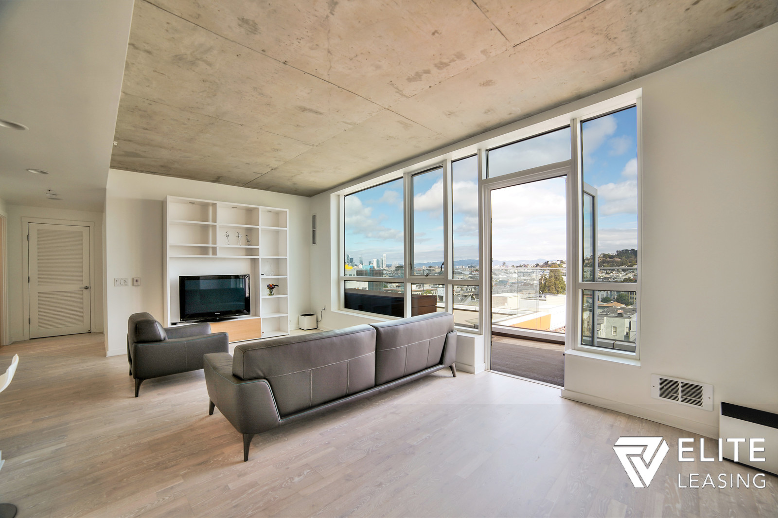 Listing 4504 : 765  Market Street #26E, San Francisco, CA, 94103  (photo 2)