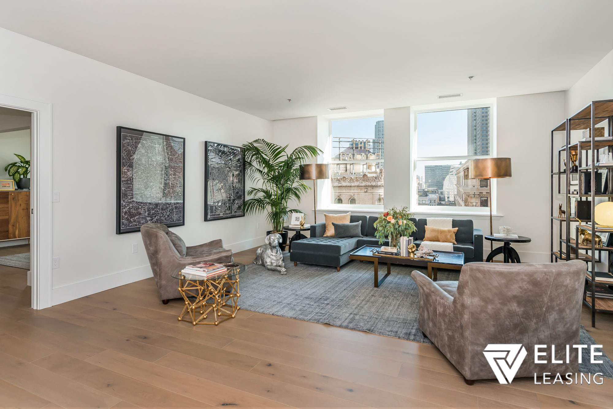 Listing 4898 : 690  Market Street, San Francisco, CA, 94104  (photo 2)