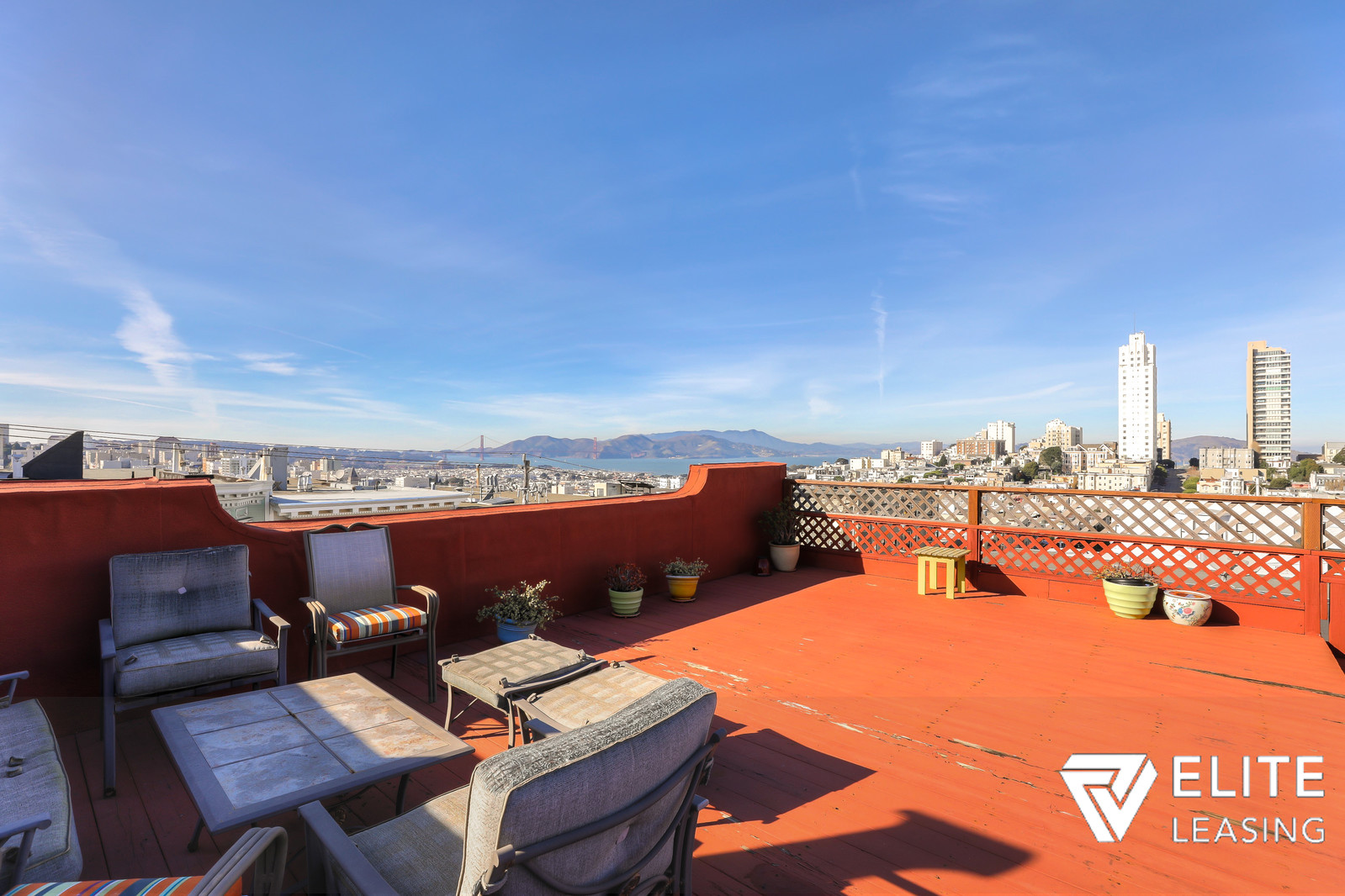 Listing 4895 : 73  Lupine Avenue, San Francisco, CA, 94118  (photo 22)