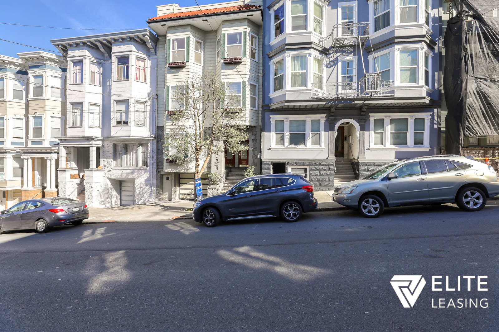 Listing 4811 : 2701  Larkin Street #301, San Francisco, CA, 94109  (photo 23)