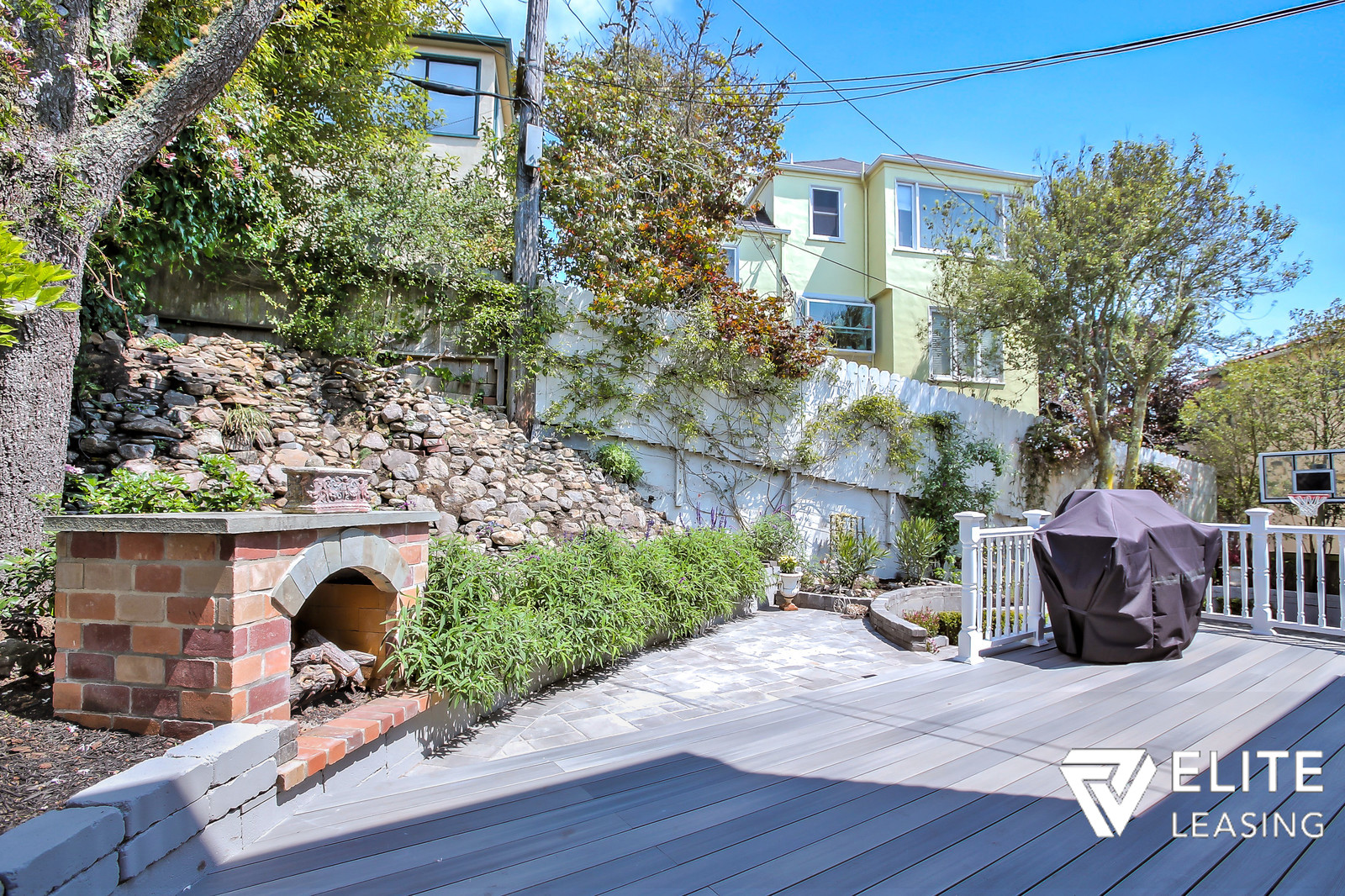Listing 4712 : 1340  Clay Street #602, San Francisco, CA, 94109  (photo 23)