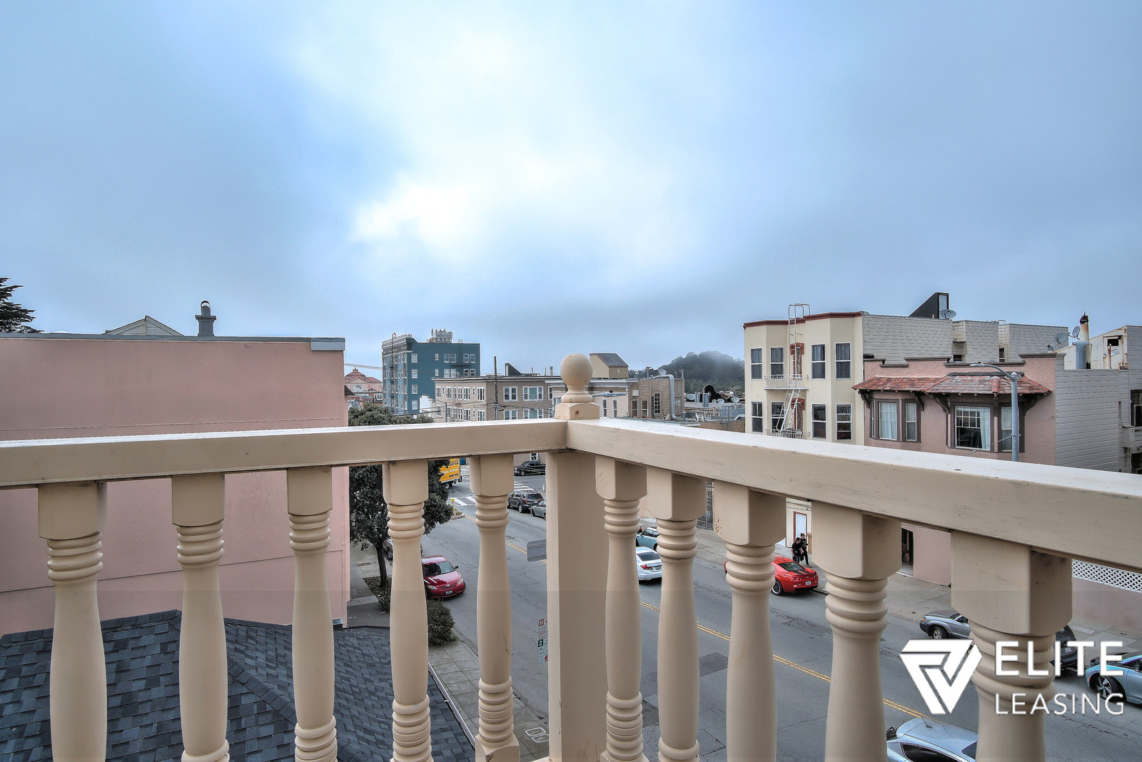 Listing 4653 : 1  Bernice Street, San Francisco, CA, 94103  (photo 23)