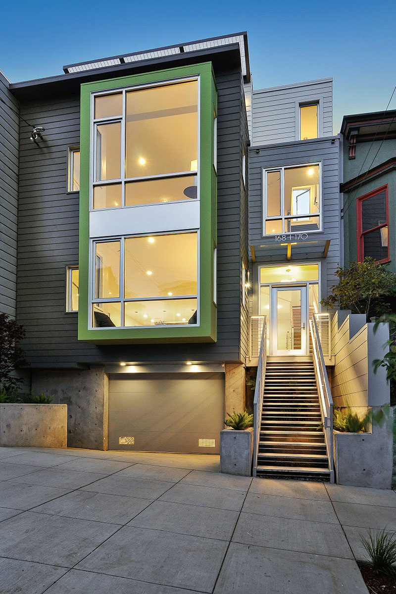 Listing 4173 : 3526  19th Street, San Francisco, CA, 94110  (photo 23)