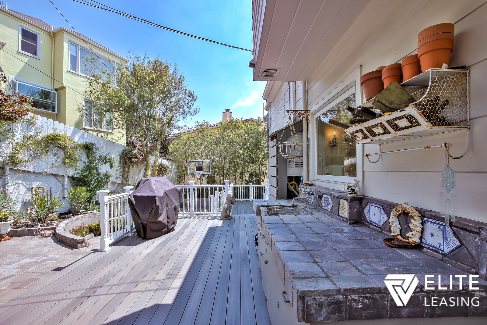 Listing 4623 : 2145  18th Street, San Francisco, CA, 94107  (photo 24)