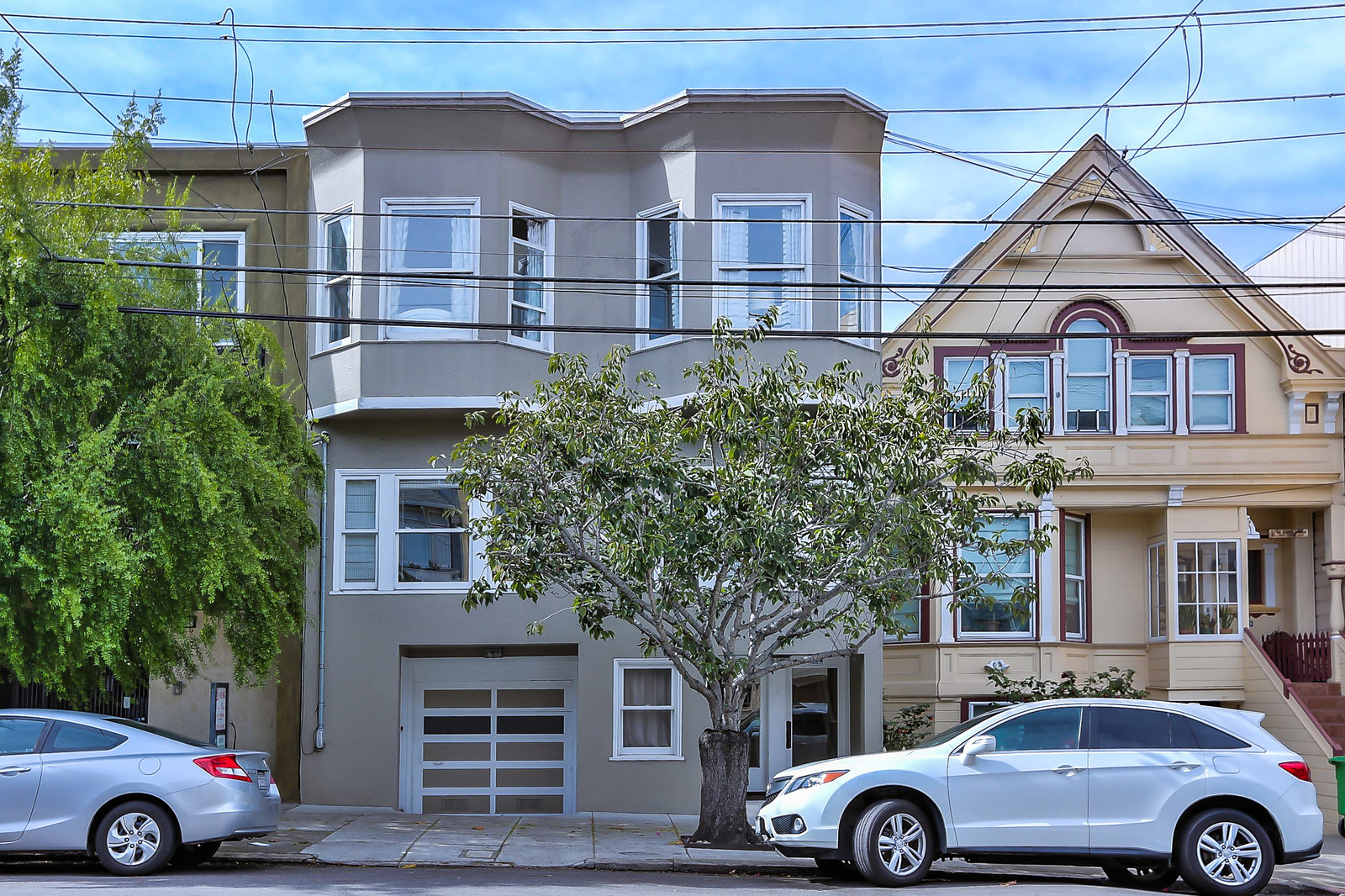 Listing 4174 : 428  Liberty  Street, San Francisco, CA, 94114  (photo 2)