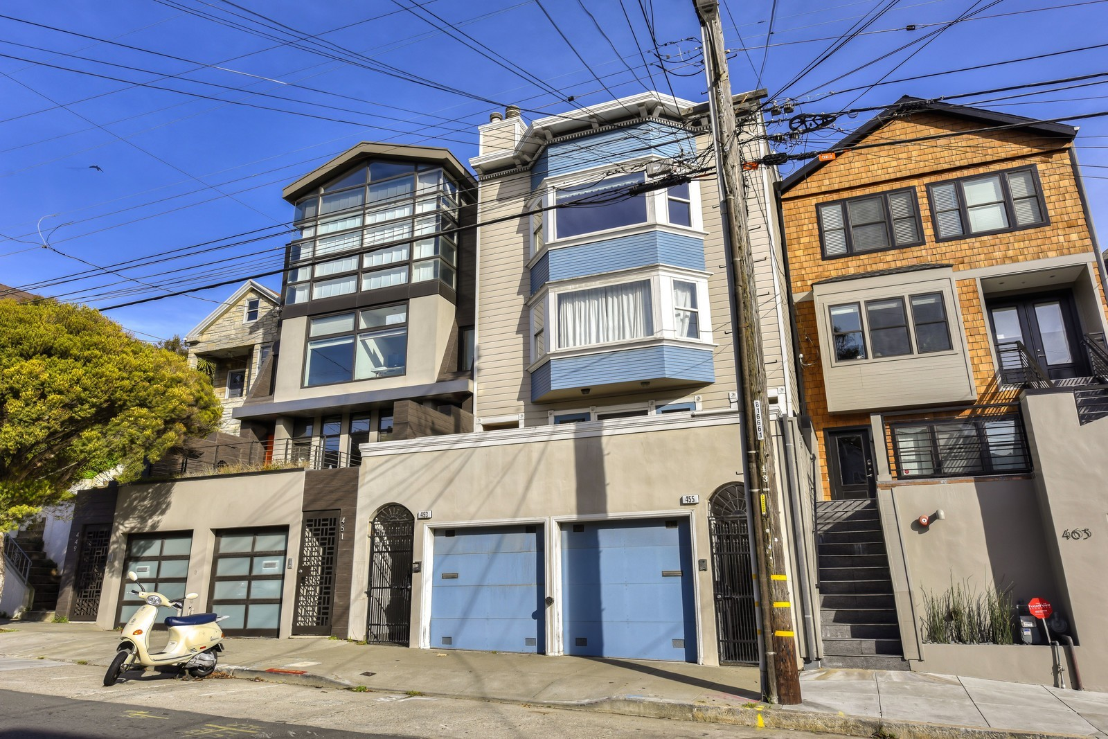Listing 4220 : 3646  20th  St, San Francisco, CA, 94110  (photo 2)