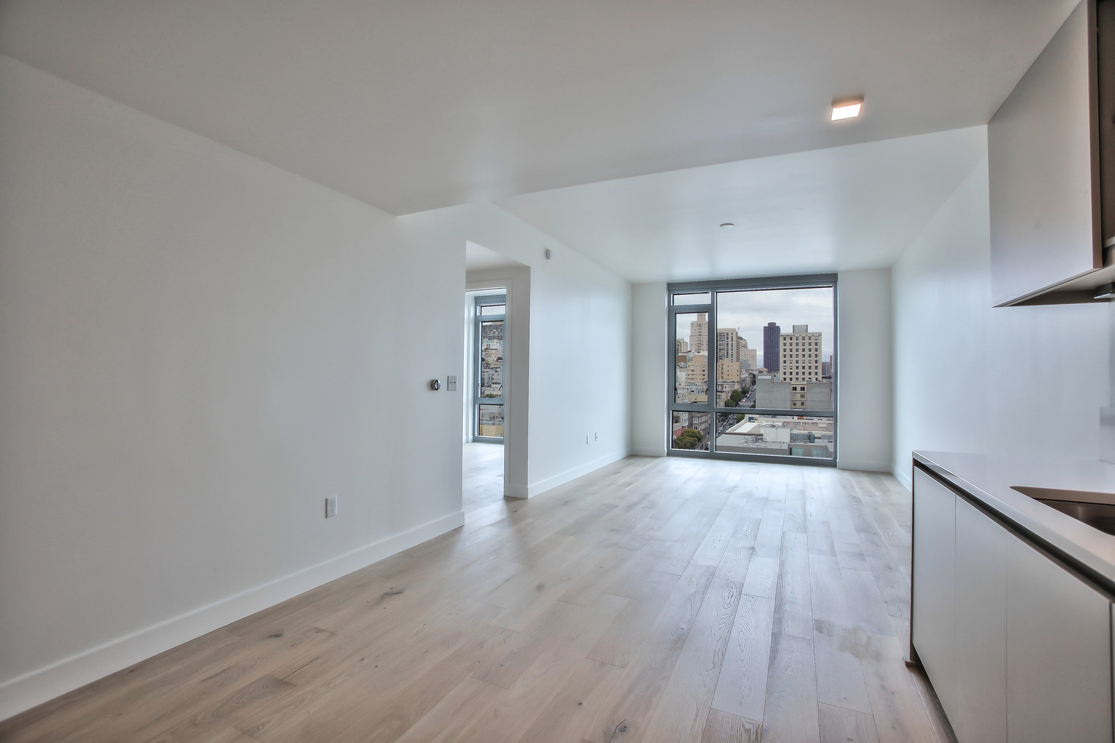 993 Tennessee Street #9, San Francisco, CA, 94107 - Condo For Rent