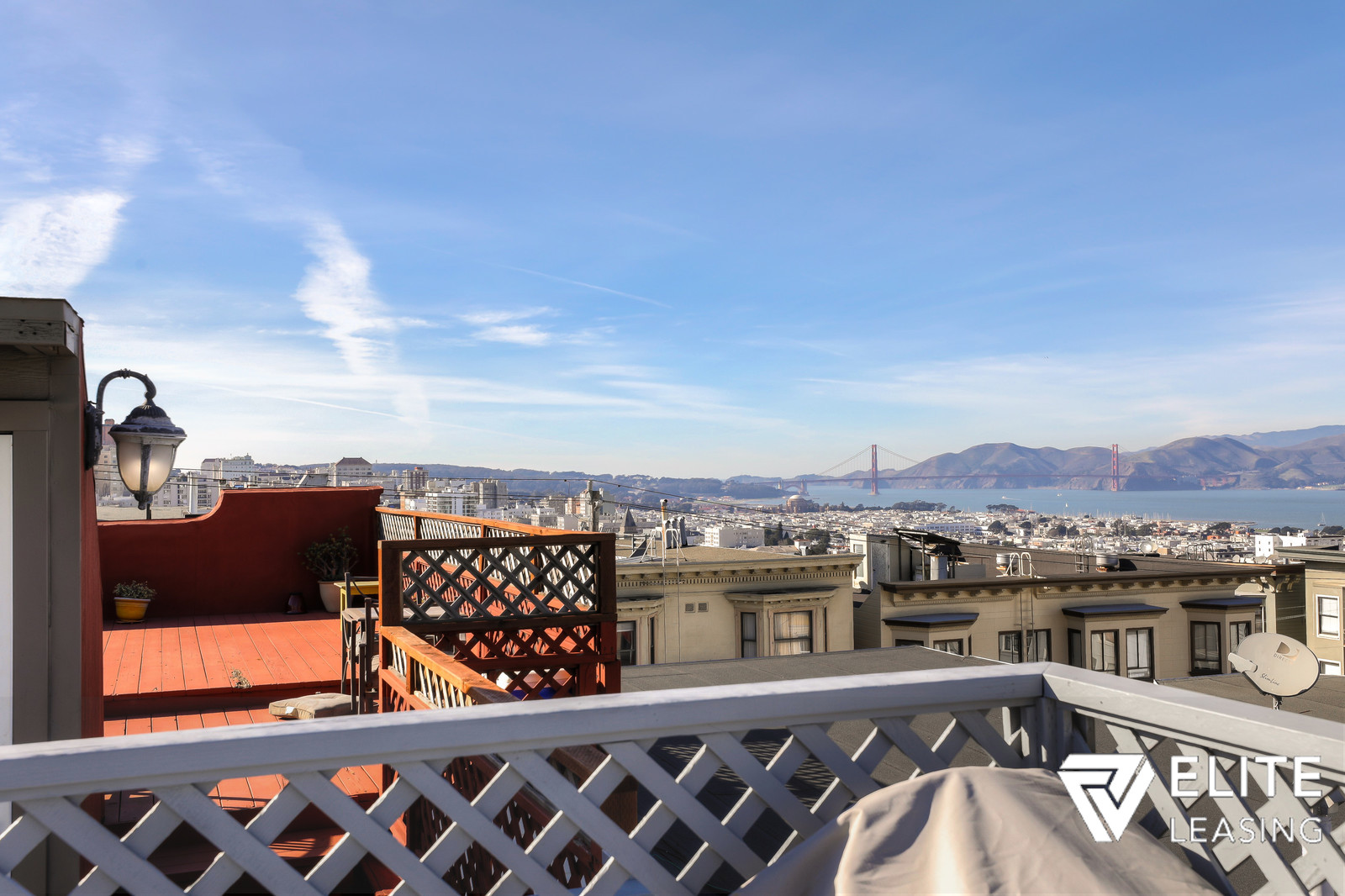 Listing 4811 : 2701  Larkin Street #301, San Francisco, CA, 94109  (photo 3)