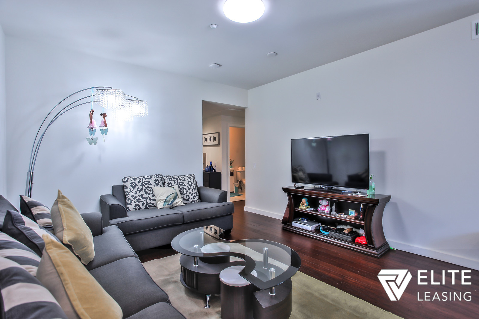 Listing 4712 : 1340  Clay Street #602, San Francisco, CA, 94109  (photo 3)