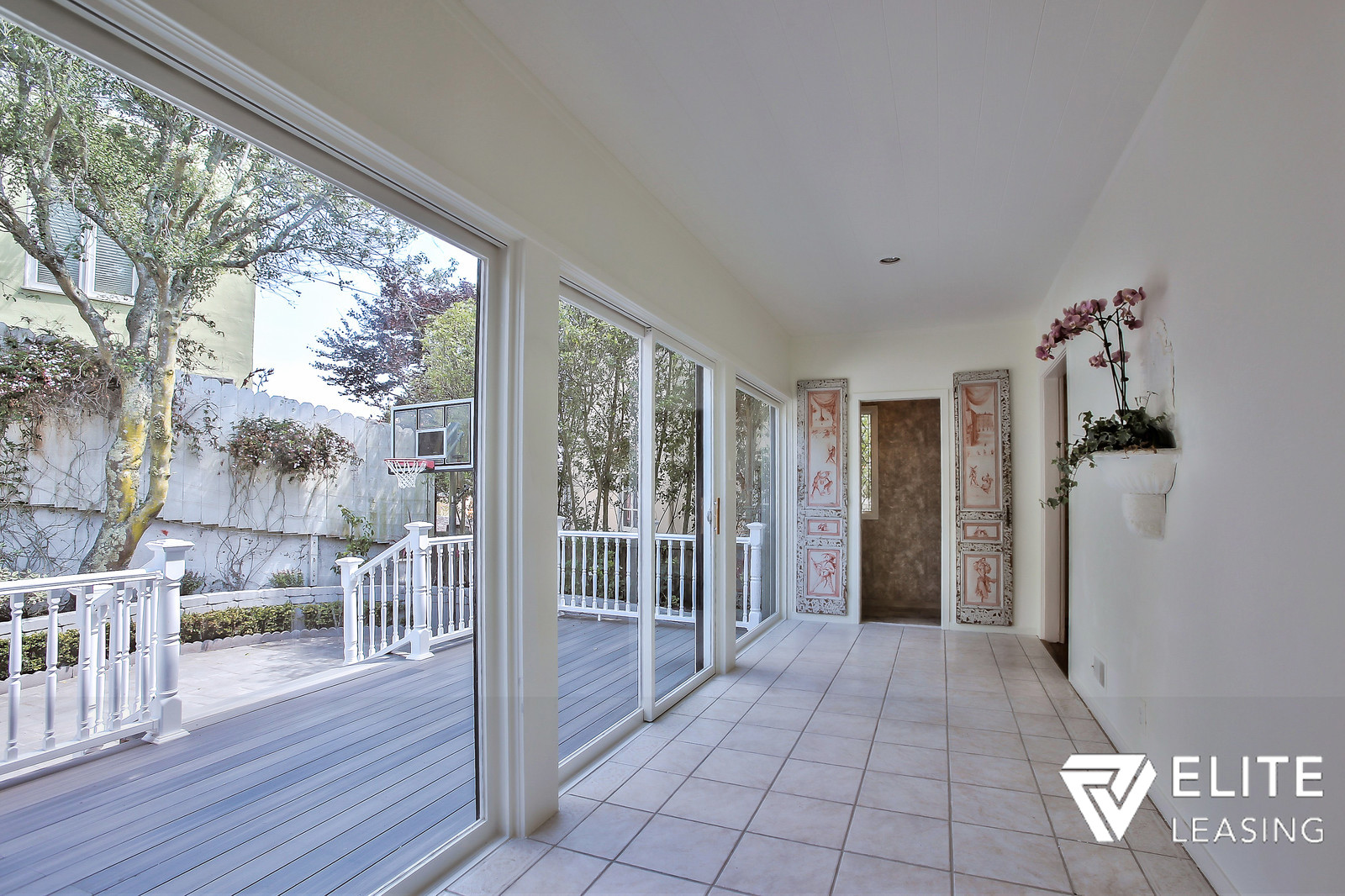 Listing 4875 : 91  Fernwood Drive, San Francisco, CA, 94127  (photo 4)