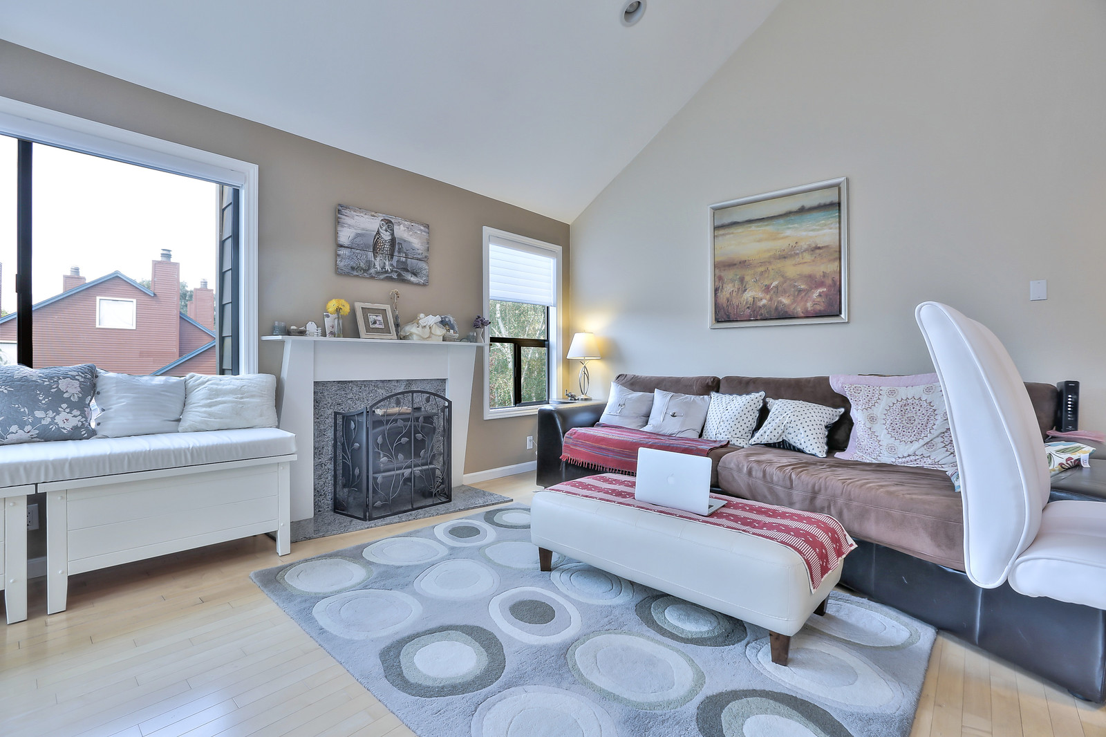 Listing 4174 : 428  Liberty  Street, San Francisco, CA, 94114  (photo 4)