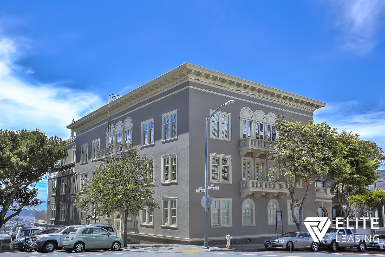 Listing 4700 : 614  Sanchez Street, San Francisco, CA, 94114  (photo 5)