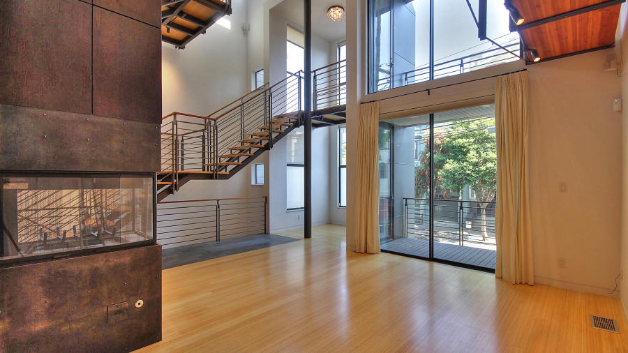 Listing 4170 : 3526  19th Street, San Francisco, CA, 94110  (photo 5)