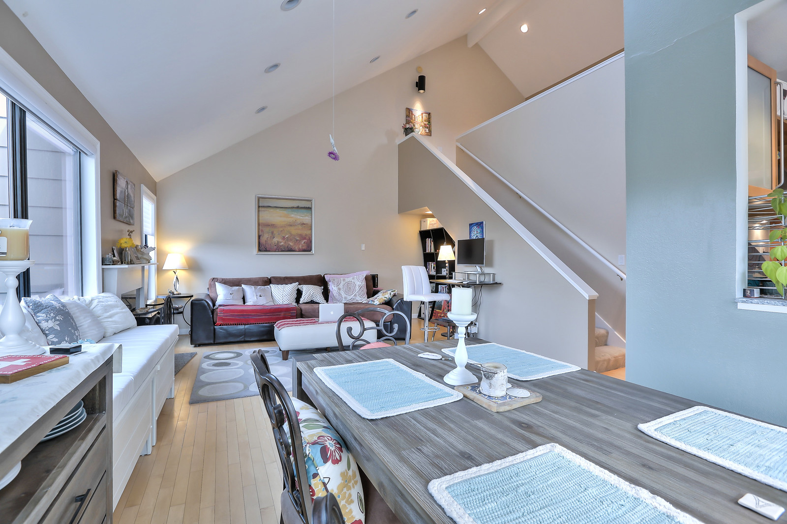 Listing 4174 : 428  Liberty  Street, San Francisco, CA, 94114  (photo 5)