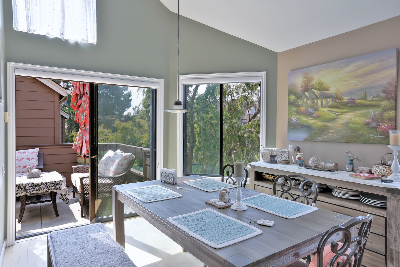Listing 4174 : 428  Liberty  Street, San Francisco, CA, 94114  (photo 6)