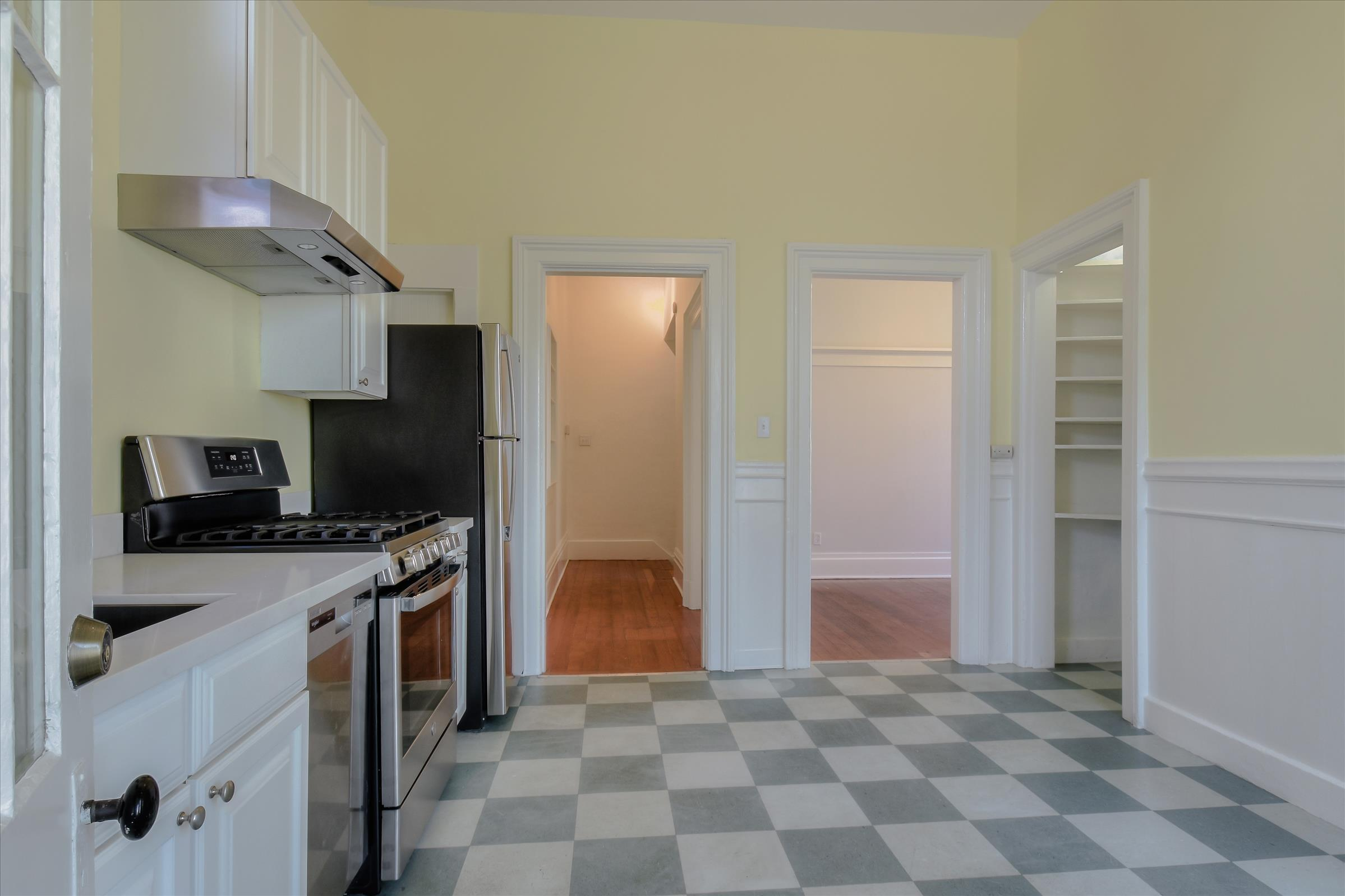 Listing 4719 : 618  Sanchez Street, San Francisco, CA, 94114  (photo 6)