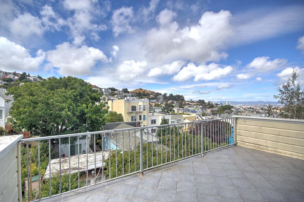 Listing 4254 : 124  Caselli Street, San Francisco, CA, 94114  (photo 6)