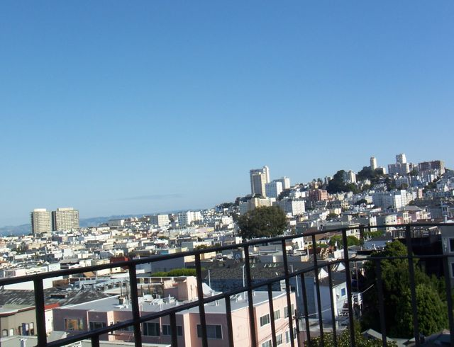 Listing 3592 : 102  Santa Marina Street, San Francisco, CA, 94110  (photo 8)