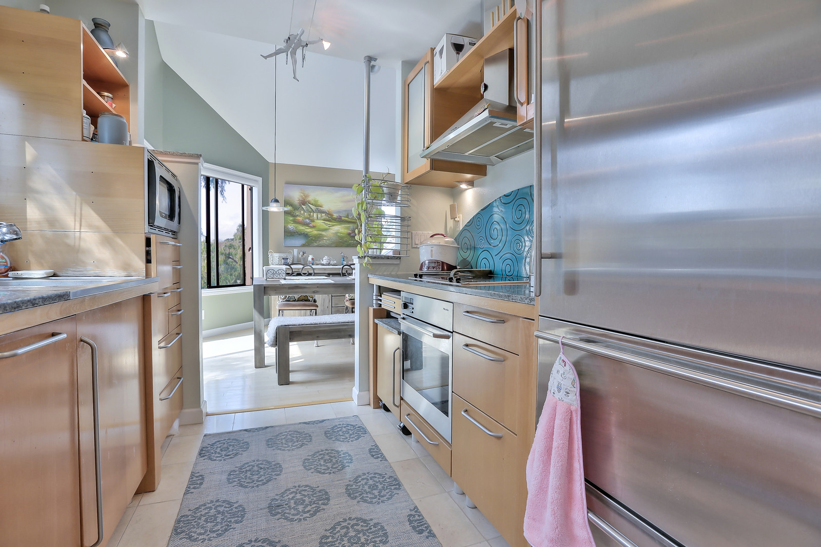 Listing 4174 : 428  Liberty  Street, San Francisco, CA, 94114  (photo 9)